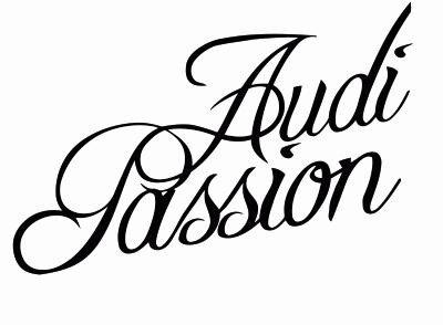 Audi Passion