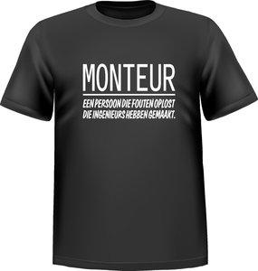 Monteur shirt 2