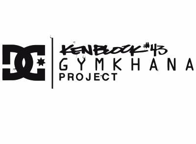 DC Ken Block Gymkhana Project