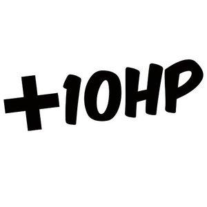 +10hp